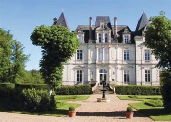 Maison La-Fontaine-Saint Martin, La-Fontaine-Saint-Martin - France