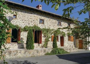 Maison Massignac in Charente