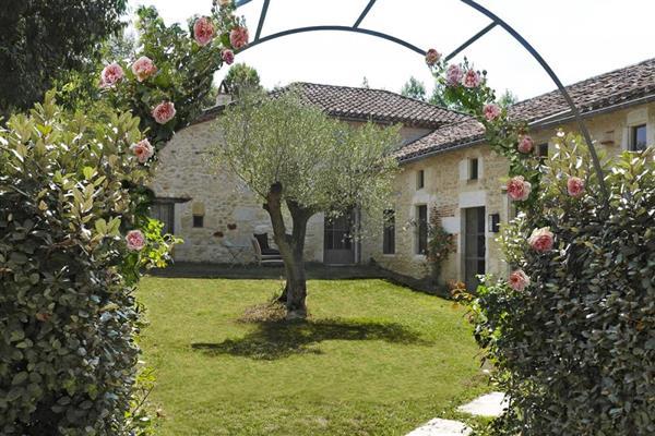 Maison Occitane in Lot