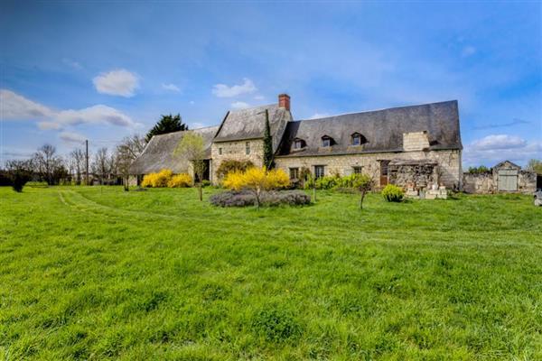Maison Pierre-Louis in Maine-et-Loire