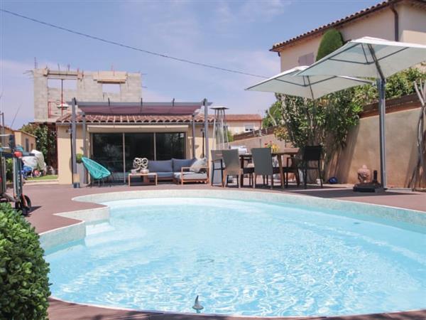 Maison Repose in Gard