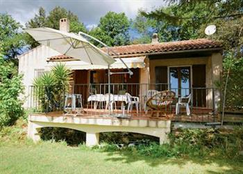 Maison Roumiaou from Cottages 4 You
