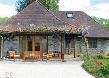 Maison Saint Font La Riviere in Dordogne