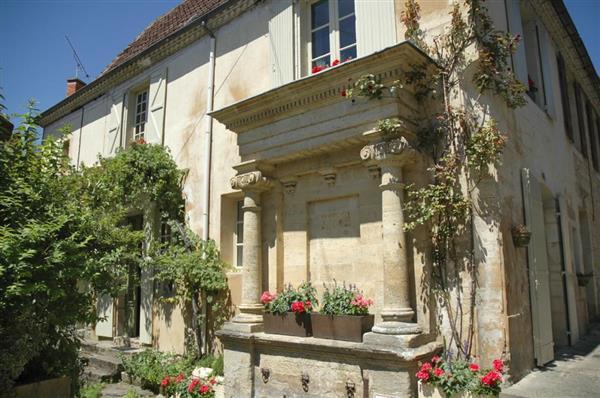 Maison Tulipe in Dordogne