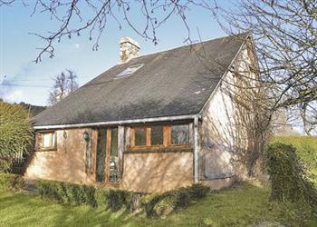 Maison de Lilli, Barenton, Manche - France