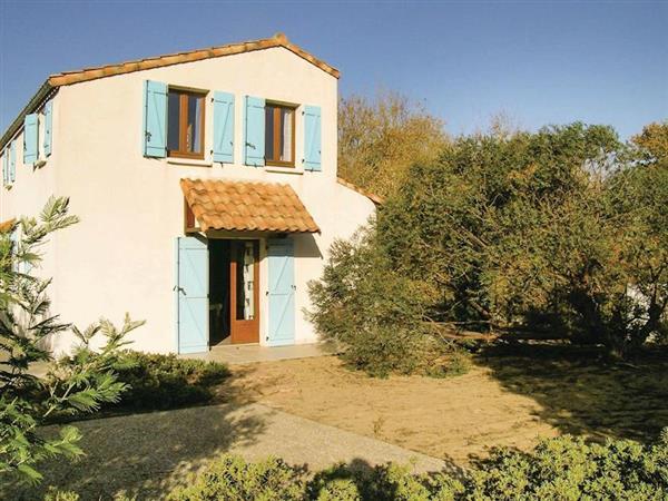 Maison de Sable from Cottages 4 You