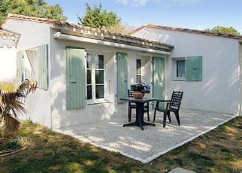 Maison de la Mouette in Poitou-Charentes