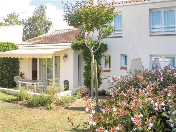 Maison de la Plage from Cottages 4 You
