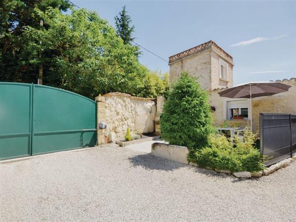Maison de la Tour in Drôme