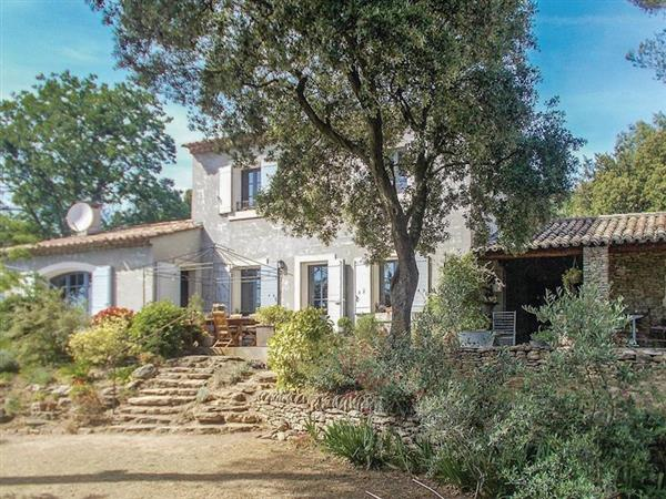 Maison des Arbres from Cottages 4 You