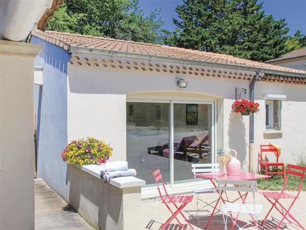 Maison des Arbres in Drôme