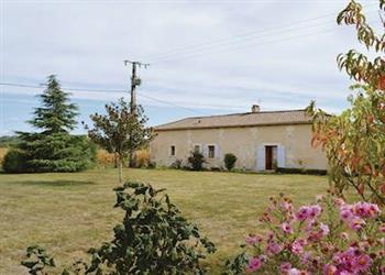 Maison des Champs in Dordogne