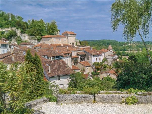 Maison des Champs in Charente