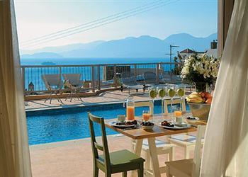Maja in Crete