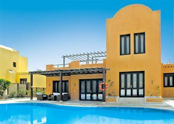 Marina Villa in Egypt