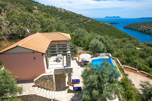 Mastiha in Ionian Islands