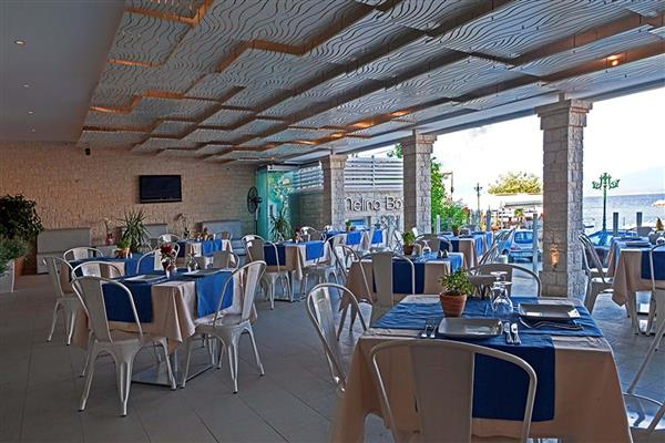 Melina Bay Hotel in Ionian Islands