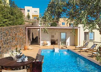 Merope in Crete