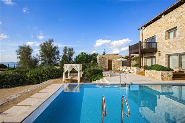 Methoni Villa in Peloponnese
