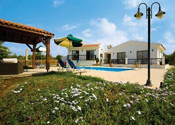 Michaela, Latchi, Cyprus With Swimming Pool
