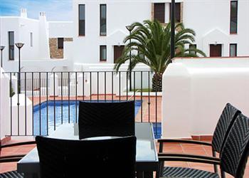 Mirador de Bassettes 4 in Spain