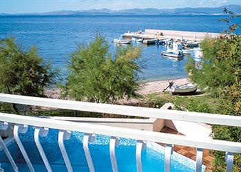 Mirca in Croatia
