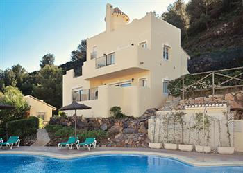 Monte Verde 66 in Spain