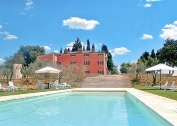 Montecamerini in Provincia di Siena