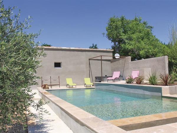 Montfavet in Vaucluse