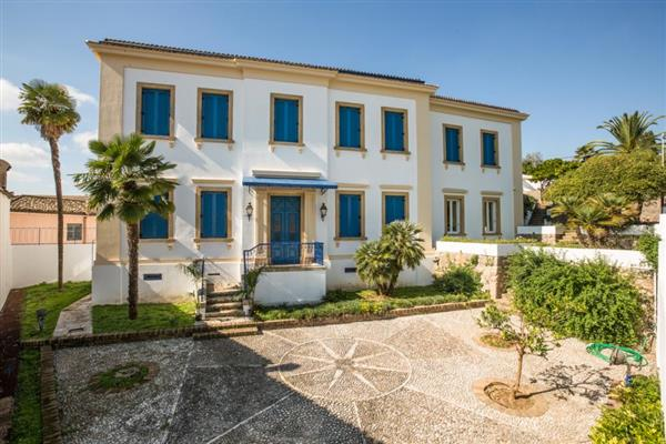 Mouseio Mansion in Ionian Islands