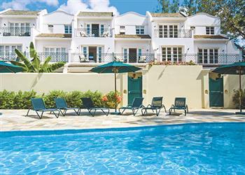 Mullins Beach Villa in Barbados