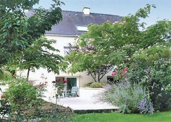 Muzillac in Morbihan