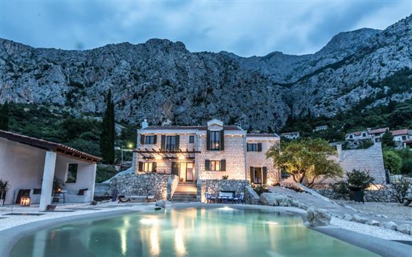 My Home Adriona, Croatia