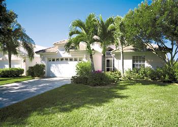 Naples Villas IV in Florida