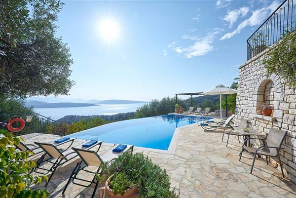 Nepenthe in Ionian Islands