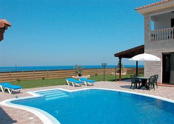 Nikos, Argaka, Cyprus With Swimming Pool
