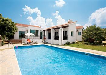 Niovella in Cyprus