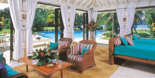 Noble House on the Beach, Caribbean