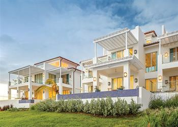 North Pointe Suites III in St Lucia