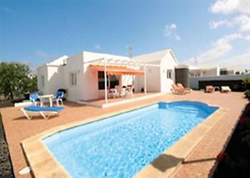 Olita in Lanzarote