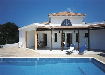 Orange Grove Villa, Paphos Region