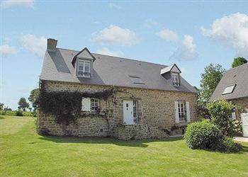 Orchard Cottage in