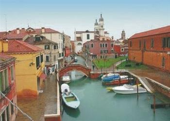 Oriente in Città Metropolitana di Venezia