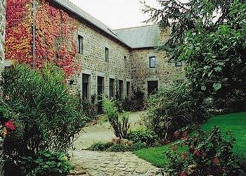 Paimpol in Bretagne