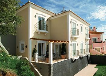 Palheiro Garden Villa in Portugal