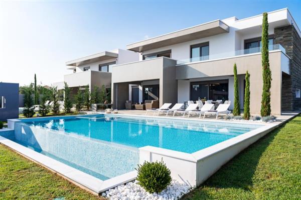 Pallini Villa I in Central Macedonia