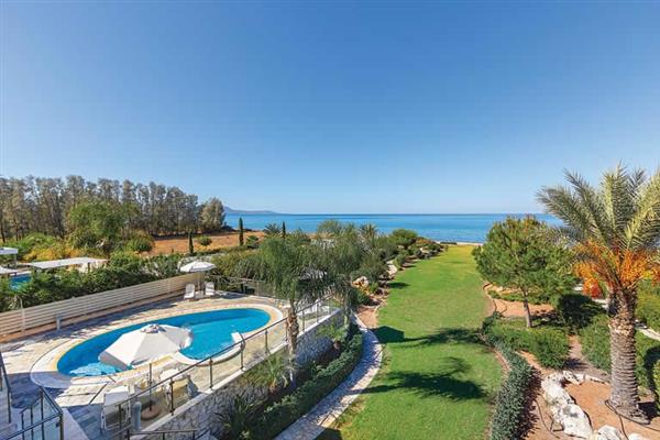 Pandora Beach Villa in Cyprus