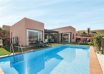 Par 4 Villa 13 in Gran Canaria