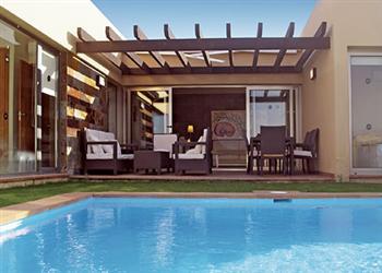Par 4 Villa 2 in Gran Canaria
