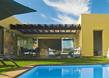 Par 4 Villa 24 in Gran Canaria